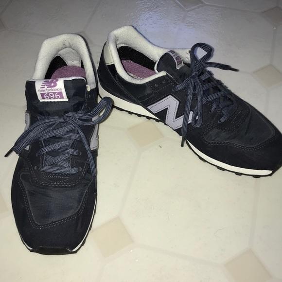 New Balance Shoes - New Balance 696 Shoe